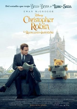 christopherrobin2d