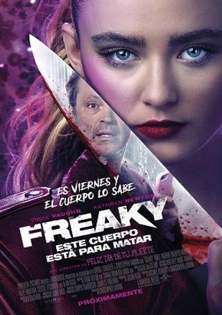 freaky2d